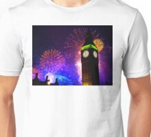 Happy New Year !! Unisex T-Shirt