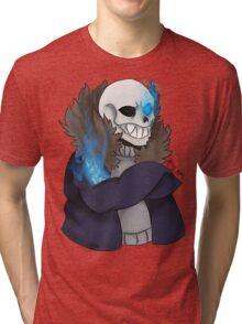 Sansy boy Tri-blend T-Shirt
