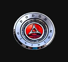 Classic Dodge Car Emblem  Unisex T-Shirt