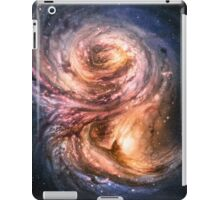 Stars in the Distant Universe iPad Case/Skin