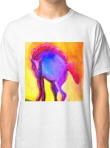 Contemporary Horse Classic T-Shirt