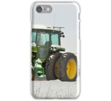 4430 John Deere iPhone Case/Skin