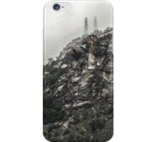 Ragged Rocks iPhone Case/Skin