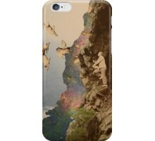 Observational Studies iPhone Case/Skin