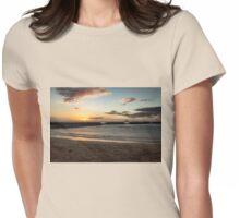 Magic Island Runway 2 Womens Fitted T-Shirt