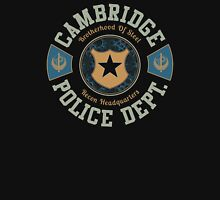 Cambridge Police Dept. Unisex T-Shirt