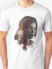 The Last of Us Fan Art T-Shirt
