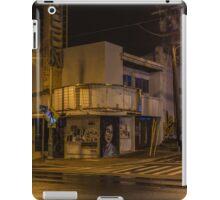 Kaimuki Queen Theater iPad Case/Skin
