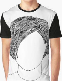 Hayley Williams Graphic T-Shirt