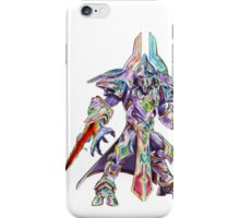Artanis iPhone Case/Skin