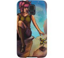 fairy Samsung Galaxy Case/Skin