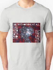 the infinite stars T-Shirt