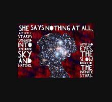 the infinite stars Unisex T-Shirt