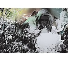 Dark princess Photographic Print