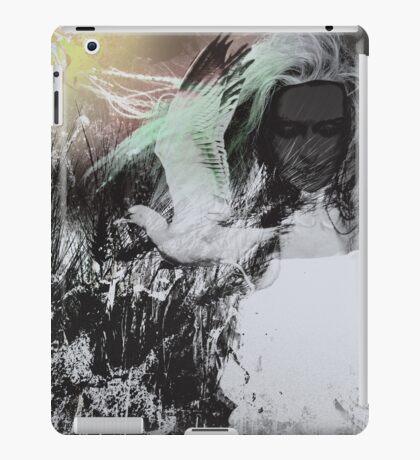 Dark princess iPad Case/Skin