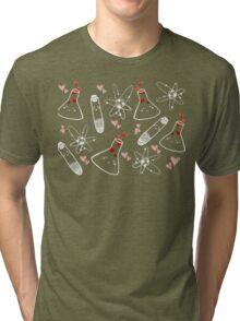 Chem love Tri-blend T-Shirt