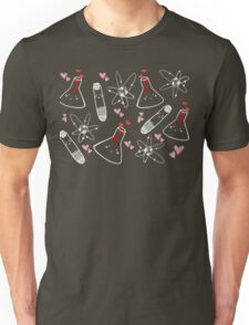 Chem love Unisex T-Shirt