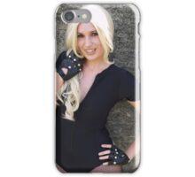 Fort Lytton Cosplay Shoot iPhone Case/Skin
