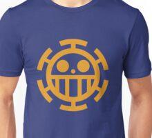 Trafalgar Law v.02 Unisex T-Shirt