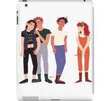 marauders iPad Case/Skin