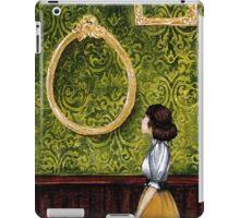 Talking of Michelangelo iPad Case/Skin