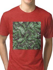 Greenery Tri-blend T-Shirt