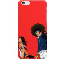 Huey & Riley: The Ninja Way iPhone Case/Skin