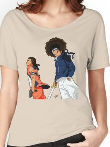 Huey & Riley: The Ninja Way Women's Relaxed Fit T-Shirt