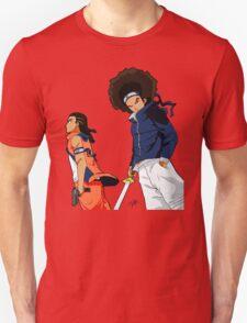 Huey & Riley: The Ninja Way Unisex T-Shirt