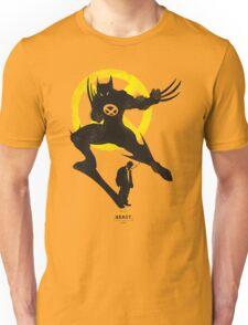 LOGAN THE BEAST Unisex T-Shirt