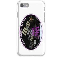 PK-4 Laboratory Logo iPhone Case/Skin