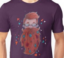 Complimentary Hipster Unisex T-Shirt