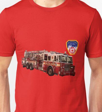 NYFD Unisex T-Shirt