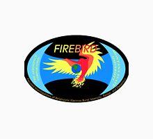 FIREBIRD-I Logo Unisex T-Shirt