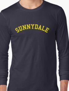 Sunnydale High School - Buffy Long Sleeve T-Shirt