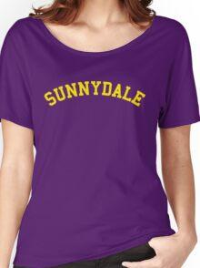 Sunnydale High School - Buffy Women's Relaxed Fit T-Shirt