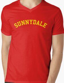 Sunnydale High School - Buffy Mens V-Neck T-Shirt