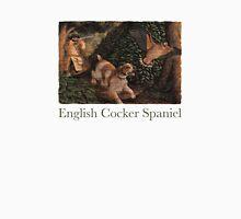 Dog Breed - the English Cocker Spaniel Unisex T-Shirt