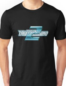 Need for Speed Underground 2 Unisex T-Shirt