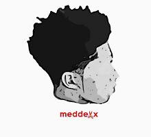 Meddexx Fro Twist Locks Haircut Taper Fade Unisex T-Shirt