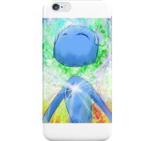 Spiritual - elements - heart - chakra iPhone Case/Skin