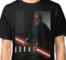 ainsley harriot star wars Classic T-Shirt