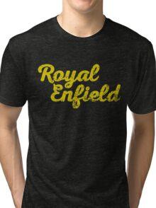 Royal Enfield Motorcycles Tri-blend T-Shirt