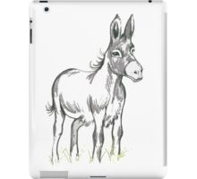Donkey iPad Case/Skin