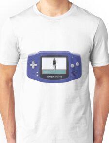 Skye Evolved Into Daisy! - GBA Version Unisex T-Shirt