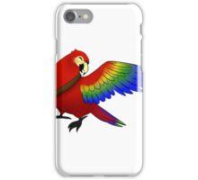 Messenger Bird iPhone Case/Skin