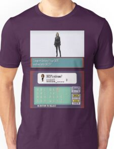Skye Evolved Into Daisy! - Double Screen Version Unisex T-Shirt
