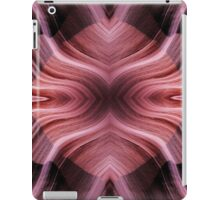 Water Lines iPad Case/Skin