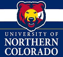 University of Northern Colorado / Colorado Flag by j423985
