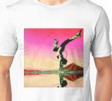 Desert Yoga Unisex T-Shirt
